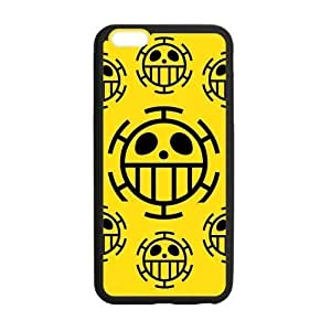 One Piece Popular Anime Manga Cartoon Monkey D. Luffy iPhone 6 4.7
