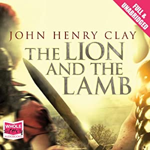 The Lion and the Lamb Audiobook