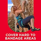 Band-Aid Brand Hydro Seal Adhesive Bandages for