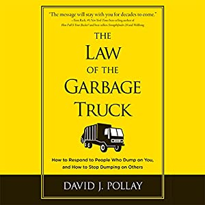 The Law of the Garbage Truck Audiobook