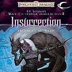 Insurrection: Forgotten Realms: War of the Spider Queen, Book 2 | Thomas M. Reid