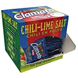Product Of Twang Clamato, Chili Lime Salt - Packets, Count 200 - Beer Salt / Grab Varieties & Flavors