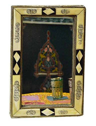 Moroccan Wall Mirror Mediterranean Handmade