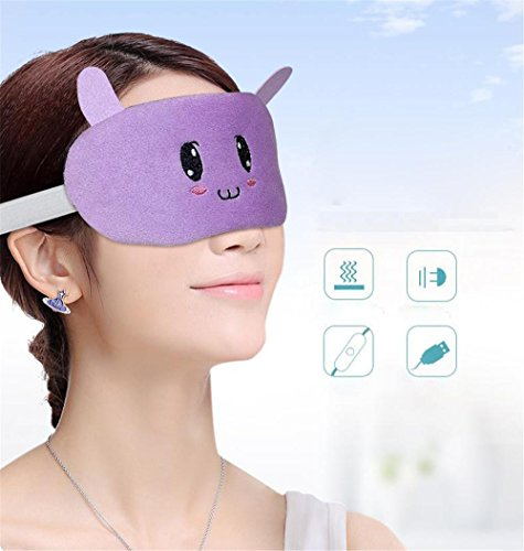 USB Electricity Hot compress Eye mask, low voltage Safety Eye Goggles, relieve eye - Goggles Free Images