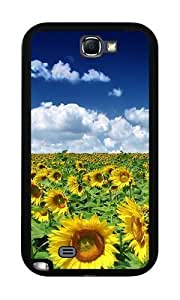 Sunflowers #1 - For SamSung Galaxy S3 Case Cover