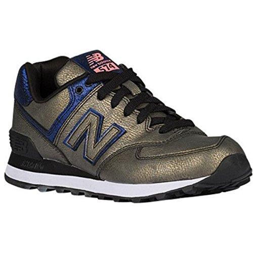 (ニューバランス) New Balance レディース ランニング?ウォーキング シューズ?靴 574 [並行輸入品]