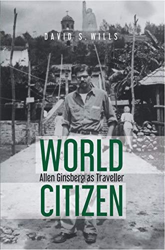 Allen Ginsberg Ebook