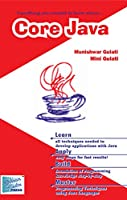 Core Java Front Cover