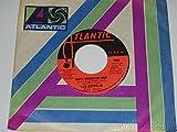 black dog / misty mountain hop 45 rpm single