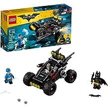 LEGO BATMAN MOVIE DC The Bat-Dune Buggy 70918 Building Kit (198 piece)