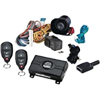 Python 1-Way Security System Product Category: Auto Security & Accessories/Alarms & Keyless Entry