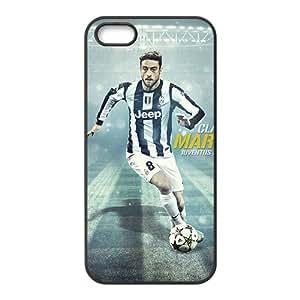 Claudio Marchisio Juve Phone Case for Iphone 5s