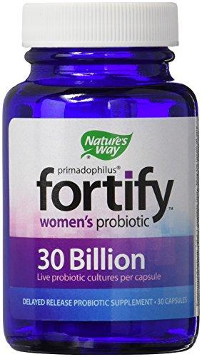 Primadophilus Fortify Probiotic Billion Capsules product image