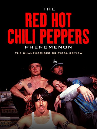 Red Hot Chili Peppers - Phenomenon (Live Pepper)