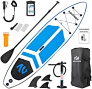 ADVENOR Stand Up Paddle Board