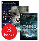 download ebook the young elite 3 books set marie lu collection (the young elites, the rose society, the midnight star) pdf epub