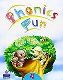 img - for Phonics Fun: Student Book Book 4 book / textbook / text book