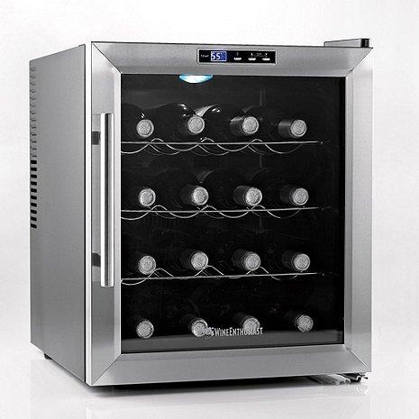 16 bottle wine cooler - 7