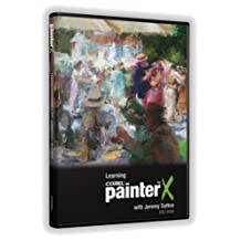 Painter X Eng Pmc Jeremy Sutton Training DVD