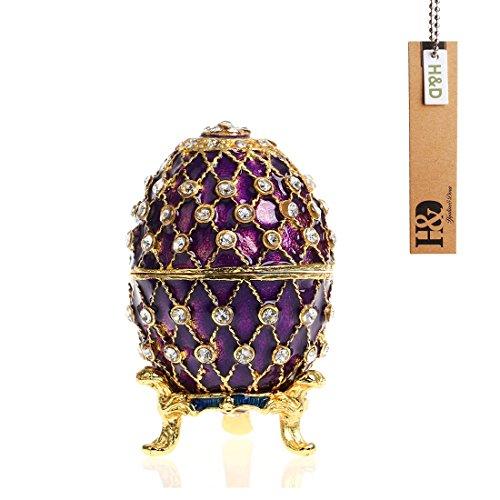Egg Box - 8