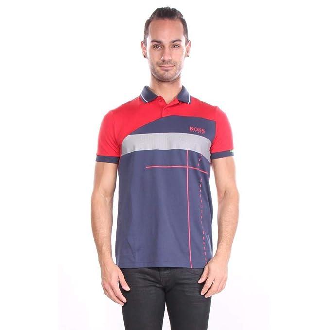BOSS Hugo Paddy MK 2 - Camisetas - 2XL Hombres: Amazon.es: Ropa y ...