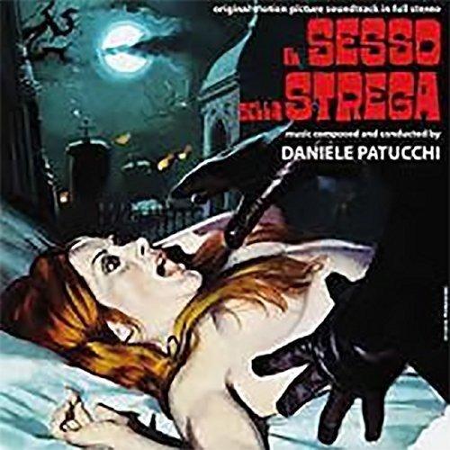 Soundtrack - Il Sesso Della Strega (Italy - Import)