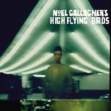 amazon noel Noel Gallagher   Noel Gallagher's High Flying Birds   Amazon.Music amazon noel