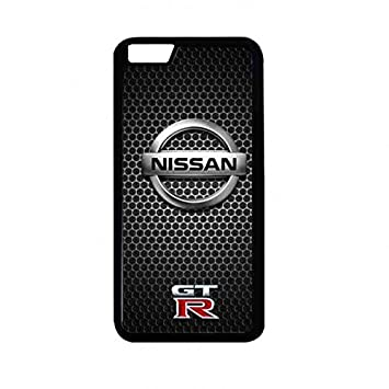 coque iphone 6 plus nissan