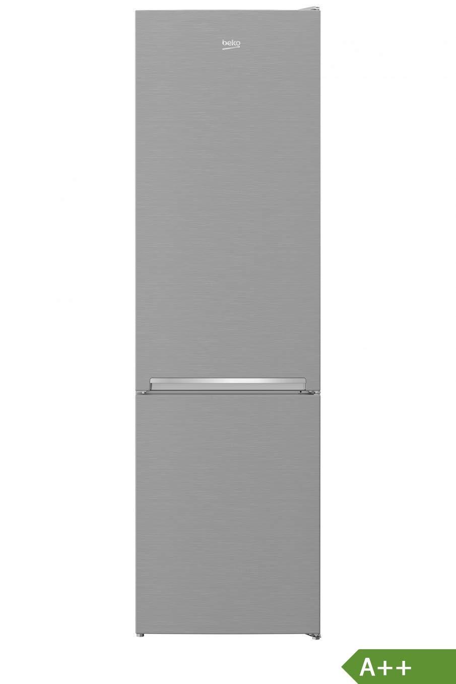 Beko RCSA406K30XB - Combinación de nevera y congelador (3 cajones ...