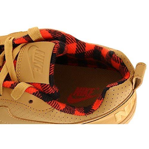 Nike Domstol Borough Lav Premie