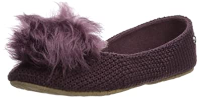 f30bfa517 UGG Women s W Andi Slipper  Amazon.co.uk  Shoes   Bags