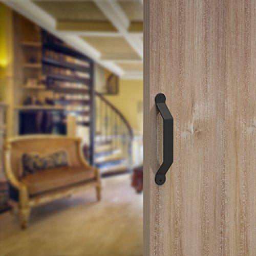 big handle door - 3