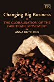 Changing Big Business, Anna Hutchens, 1847209718