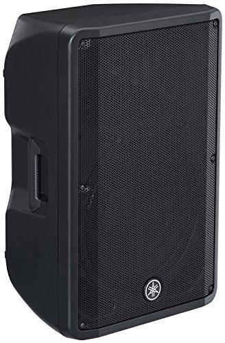 Yamaha CBR15 15 inch Passive Loudspeaker by Yamaha