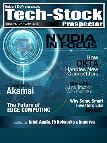Tech Stock Prospector