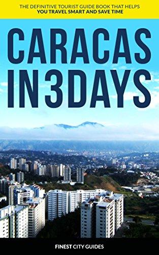 Travelers Companion Venezuela