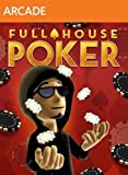 Xbox LIVE 800 Microsoft Points for Full House Poker [Online Game Code] image