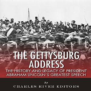 The Gettysburg Address Audiobook