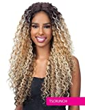 FreeTress Equal Delux Lace Front Wig – TALIA (TSCRUNCH) Review