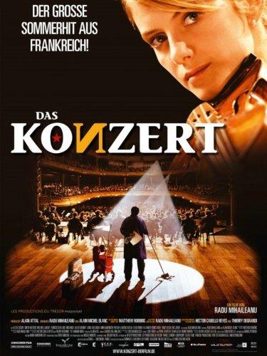 Das Konzert Film