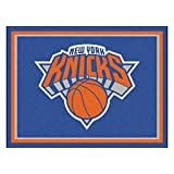 FANMATS 17461 NBA New York Knicks Rug