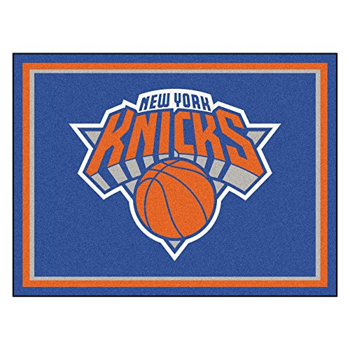 FANMATS 17461 NBA New York Knicks Rug by Fanmats