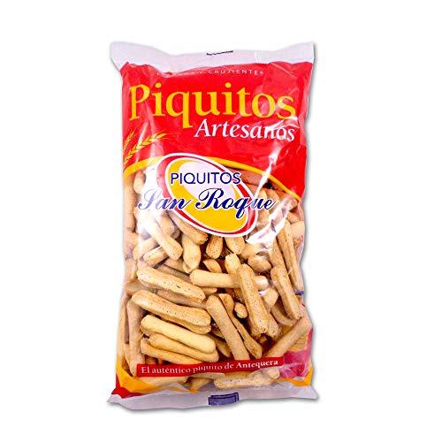 San Roque Piquitos Artesanos – 250g