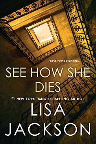 See How She Dies cover