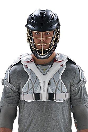 Maverik Rome Speed Lacrosse Shoulder Pads