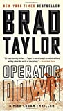 img - for Operator Down (A Pike Logan Thriller) book / textbook / text book