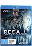 The Recall | Wesley Snipes, R.J. Mitte | NON-USA Format | Region B Import - Australia