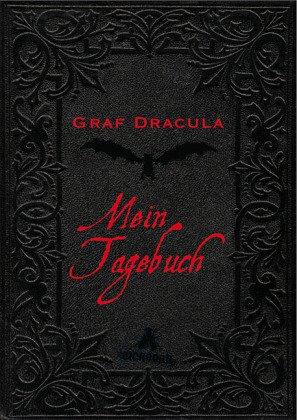 Mein Tagebuch Gebundenes Buch – Oktober 2010 Graf Dracula Edith Beleites Eichborn Verlag 3821866063