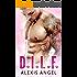 DILF: A Secret Baby Bad Boy Romance