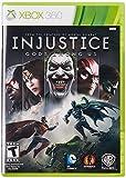 XBOX Injustice: Gods Among Us - Battle Edition